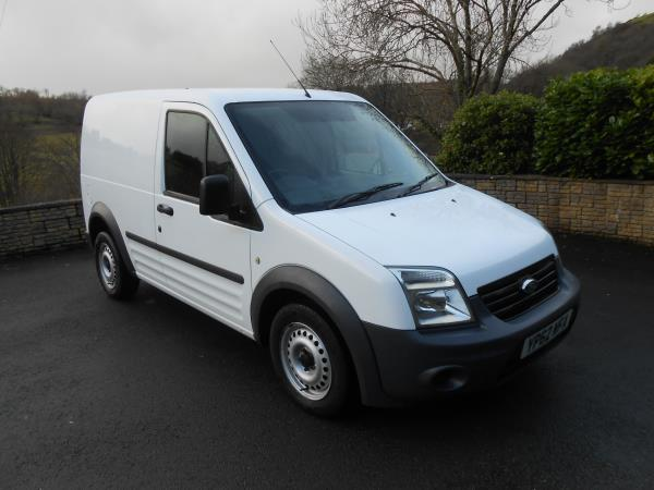 Ford Transit Connect 1.8 TDCi  T200