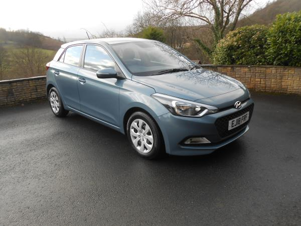 Hyundai i20 1.2 S Air
