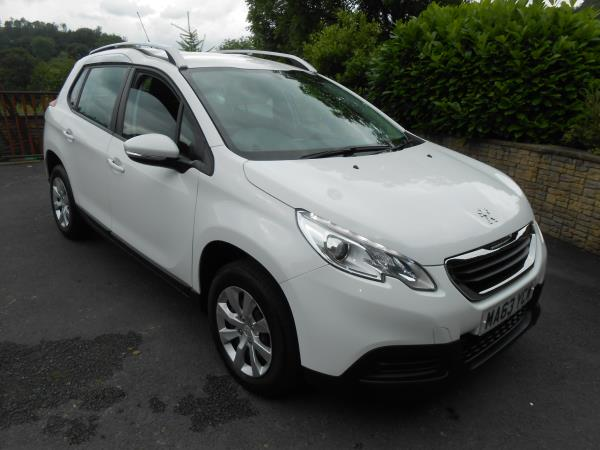 Peugeot  2008 1.2  Access Plus 5 Door